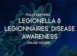 Legionella and Legionnaires Disease Awareness