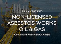 Non-Licensed Asbestos Work Refresher
