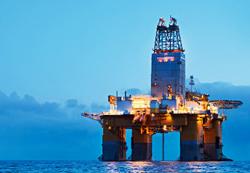 NL Oil & Gas